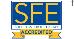 Solicitors for the elderly